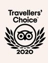 Certificat Triadvisor La pépinière Gite-séminaire 77