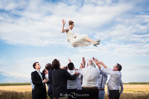 Un mariage a la pépinière-Gites-Mariage-événements